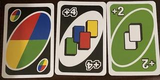 UNO_ワイルドカード系